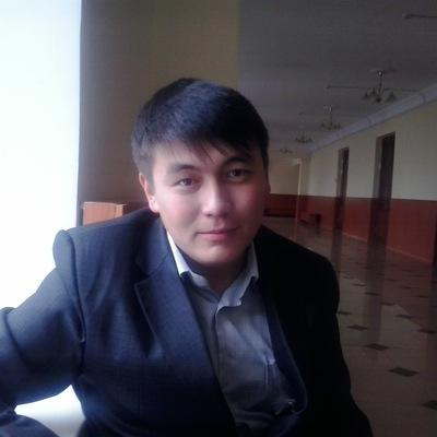 Nursultan Gabsatarov, 18 мая 1993, Николаев, id210844070