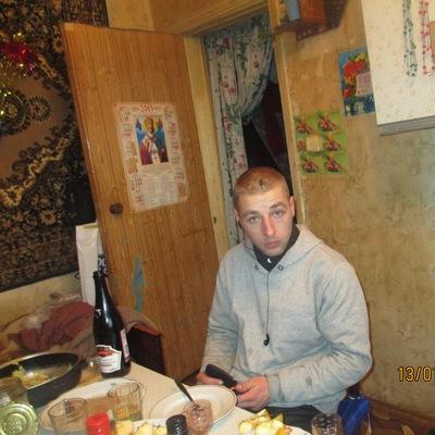 Александр Карпов, 16 февраля 1990, Москва, id209159036