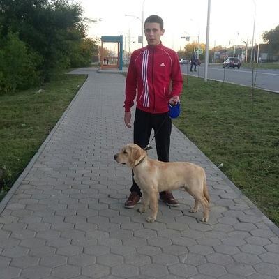 Кирилл Акимов