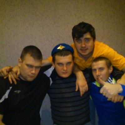 Виктор Колесников, 9 апреля , Новошахтинск, id44532896