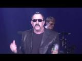 Владимир Ждамиров и группа Вольный Ветер концерт в Минске   HD live