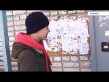 «Могу помочь»: школьник подарил письменный стол для Кати Сидоровой