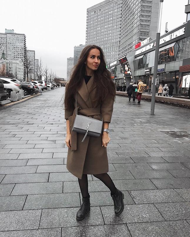 Анюта Думброва | Москва