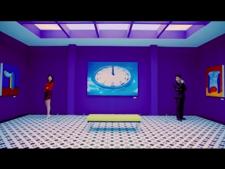 Jun. K (From 2PM) 『Ms. NO TIME』MUSIC VIDEO