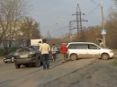 Юные нарушители) Барнаул