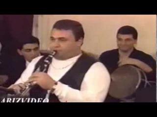 Hovhannes Vardanyan and Rubik Harutyunyan