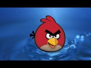 Злые птички мультфильм все серии подряд серия 19