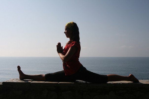 Же с йоги хатха йога в 11 00 с леной