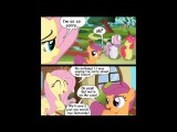 (MLP) Sorry I Couldn't Be There For You by Matty4z (Comic Dub)