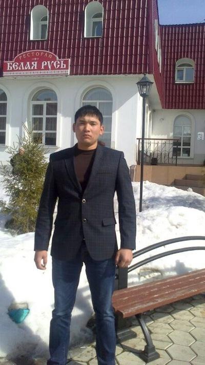 Нурбек Мендибаев, 22 ноября , Пермь, id214931550