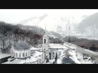 Свято-Успенский Дивногорский мужской монастырь - by Vadim Kuzin