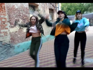 Dance hip hop танец хип-хоп( lil jon, 2 chainz-alive)
