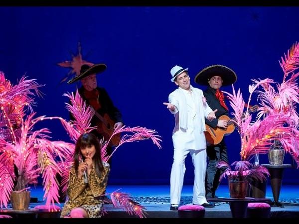 Gaetano Donizetti: Don Pasquale (Trailer) | Wiener Staatsoper