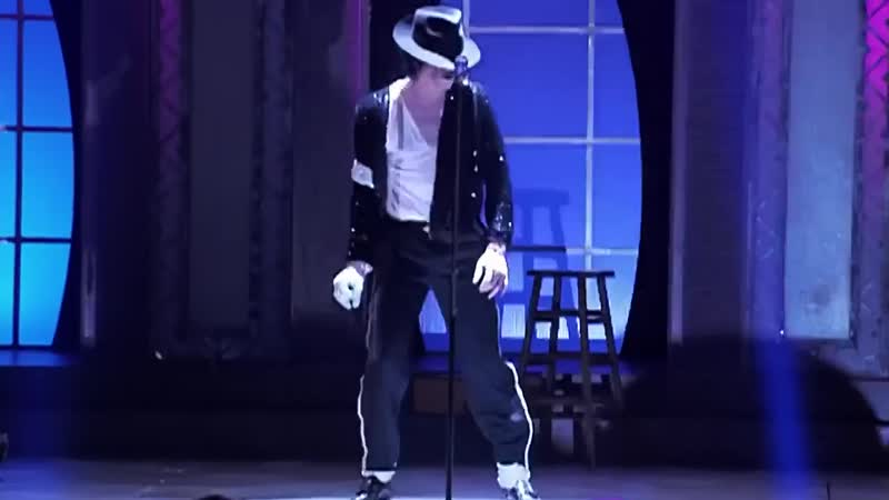 Michael Jackson - Billie Jean (Concert 30th Anniversary Celebration. Madison Square Garden In New York City 07.09.2001)