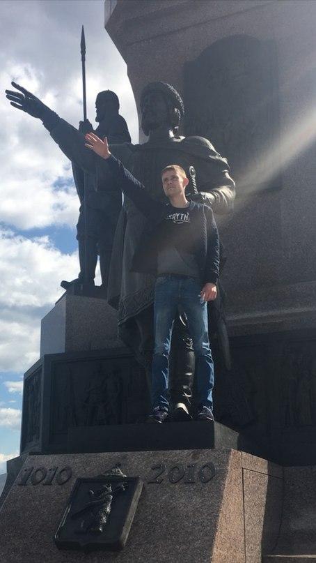 Николай Азаров | Иваново