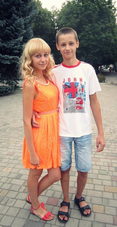 Юрий Полудин, 28 октября , Красноград, id40633114