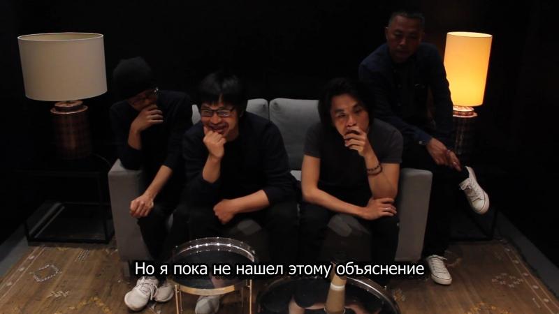 沼泽 Zhaoze: пост-рок из Поднебесной