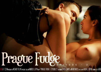Prague Fudge: Episode 3