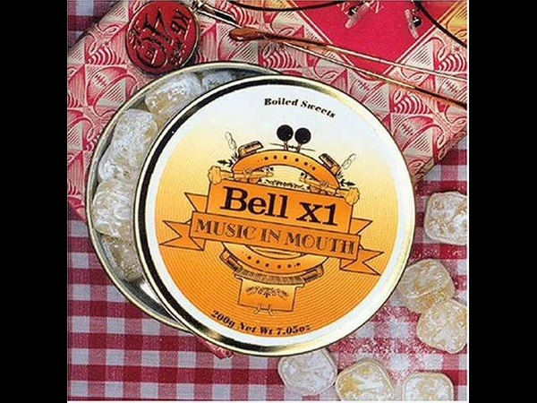 Bell X1 - Snakes And Snakes