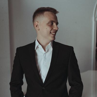Владислав Старченко