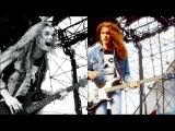 Metallica - Cliff Burton - Bass solo