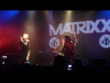 Глеб Самойлов &amp The Matrixx - Сердце И Печень