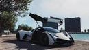 GTA Online: Все невыпущеные автомобили из DLC Битва на Арене!