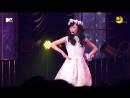 Pretty Soldier Sailor Moon 20 Weeks MTV Live Music Concert 2014 Princess Moon Princess Moon Haruka Fukuhara