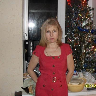 Светлана Егорова, 21 апреля , Санкт-Петербург, id35385470