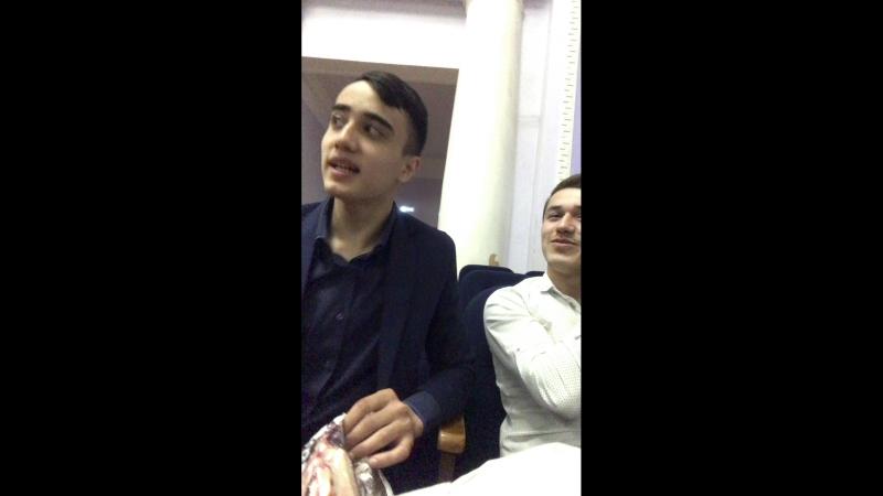 Джоник Васидов — Live