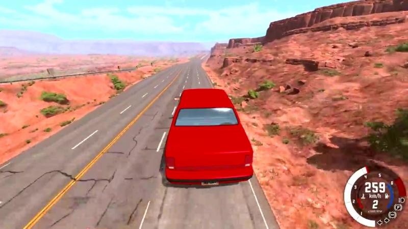 [AnTOnY GAMER] НАШЛИ ЗАБРОШЕННУЮ ГИГАНТСКУЮ МАШИНУ - BEAMNG DRIVE | РЕАЛЬНАЯ ЖИЗНЬ В БИМЕНДЖИ ДРАЙВ