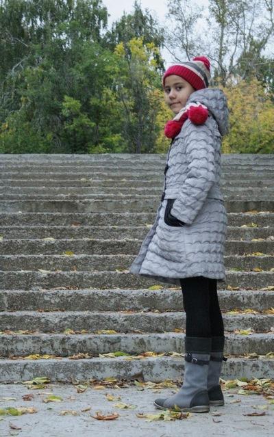 Снежана Виноградова, 11 февраля , Казань, id147320429