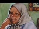 12. Буктрейлер по книге А. Солженицына Матрёнин двор.