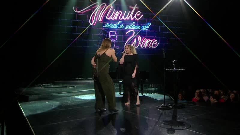 9. Minute a Glass of Wine on Tour - Live from Grand Rapids, MI