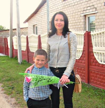 Наталья Свистун, 2 октября , Лида, id226026729