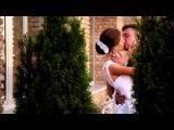 Свадебный клип. Студия