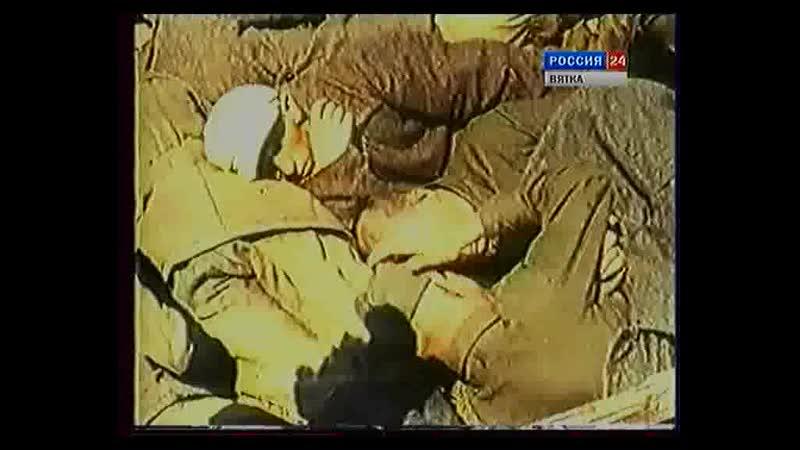 2007. Пропавший полк