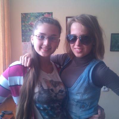 Любаша Сукманова, 2 июня 1996, Симферополь, id139414451