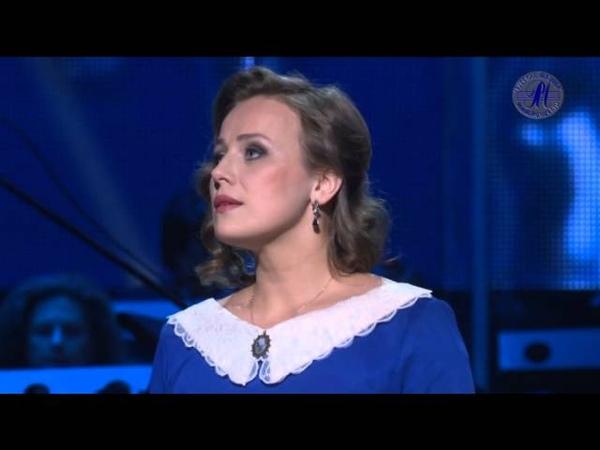 Анастасия ЗАХАРЬИНА «Минуты жизни» (ВЕСНА ПЕСНИ - ВЕСНА ПОБЕДЫ-2015)