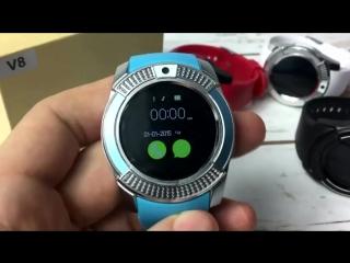 Умные часы Smart_Whtch_V8