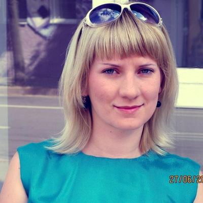 Марина Прокопович, 10 июля 1990, Витебск, id7957213