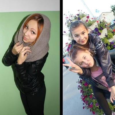 Яна Чуркина, 2 ноября , Тарко-Сале, id104319298