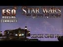Star Wars Millennium Falcon by Buff Nukem