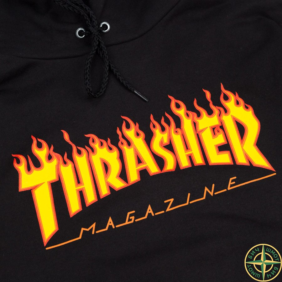 Худи Thrasher -