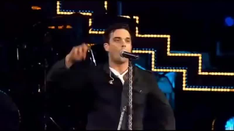 Robbie Williams - Feel (subtitulado en español).mp4