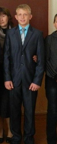 Андрей Обуховский, 25 ноября , Севастополь, id128280739