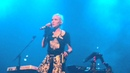 Grimes Genesis Venus Fly @ Toronto Danforth Music Hall 11.22, 2015