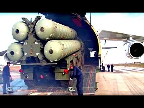 Поставки С-300 в Сирию после гибели Ил 20 │Обсуждение_25-09-18/,без рекламы