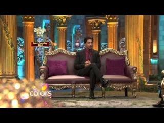 The Anupam Kher Show: Tonight,8PM!