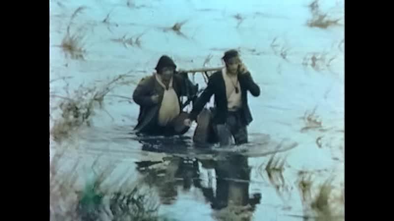 Легенда о Тиле. 3-я серия (1976)